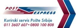 PostExpress Dostava