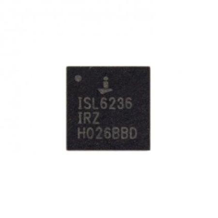 ISL 6236 HRZ AND 6236 IRZ