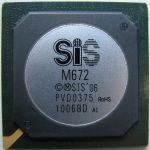 SiSM672
