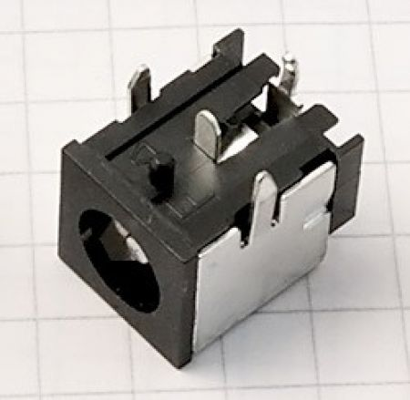 PJ011 (2.5mm)