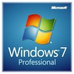 Microsoft Win 7 Pro