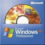 Microsoft GGK Win XP Pro