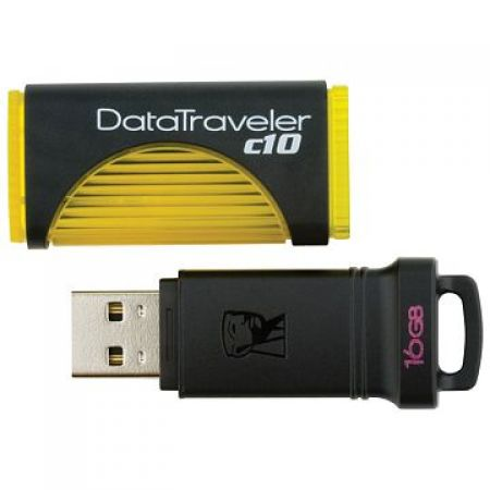 16GB DataTraveler