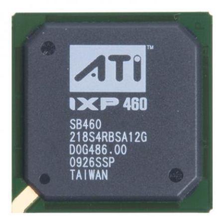 IXP460 SB460 218S4RBSA12G