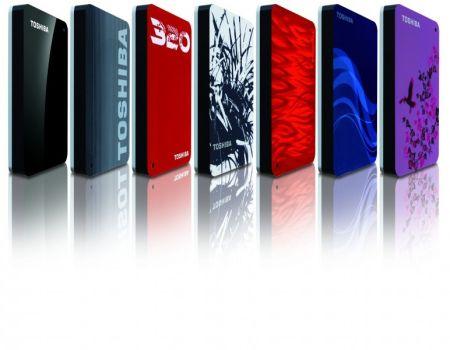 HDD External 320GB