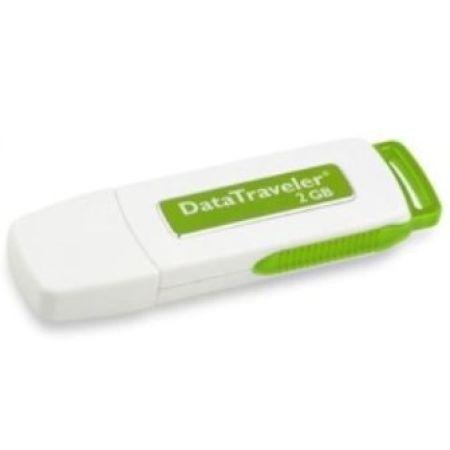 4GB Data Traveler I