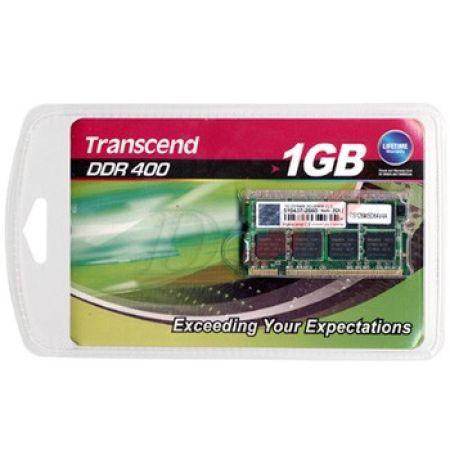 DDR1 SO-DIMM 1GB 400MHz