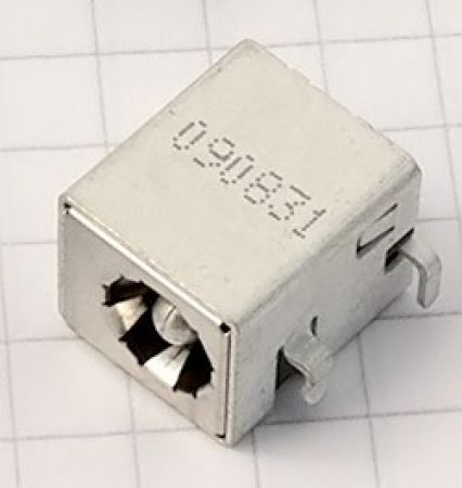 PJ032C (2.5mm)