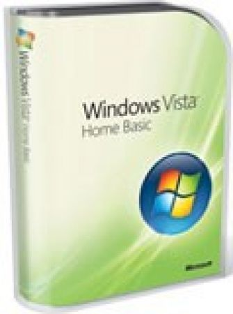 Windows Vista Home Basic